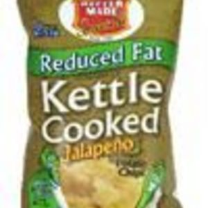 Better Made - Kettle Cooked Jalapeno Potato Chips