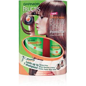 Garnier Fructis Blow Dry Perfector