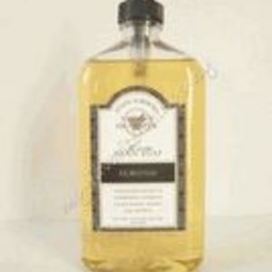 Nature's Provender Almond Liquid Hand Soap