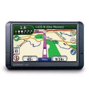 Garmin nuvi 465 465T 465LMT Bluetooth Trucking GPS Navigator