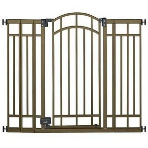 Summer Infant Decor Extra Tall Gate