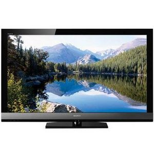 Sony - KDL- 55 in. HDTV LED TV
