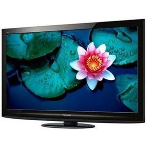 Panasonic - 50 in. HDTV-Ready Plasma TV