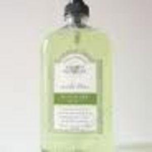Nature's Provender Rosemary Mint Hand Soap