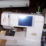Baby Lock Esante Sewing Machine