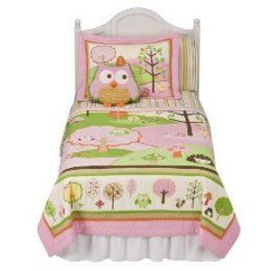 Circo Love & Nature Bedding