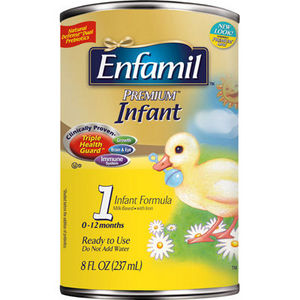 Enfamil Premium Ready-To-Use Infant Formula