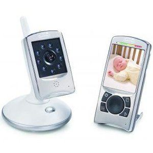 Summer Infant Sleek & Secure Handheld Color Video Monitor
