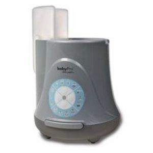The First Years Baby Pro Smart Warmer Bottle Warmer