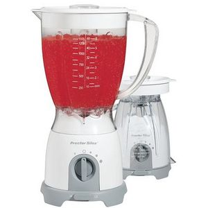 Hamilton Beach 8-Speed Blender
