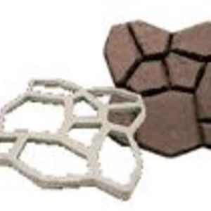 Quikrete WalkMaker - Country Stone Pattern