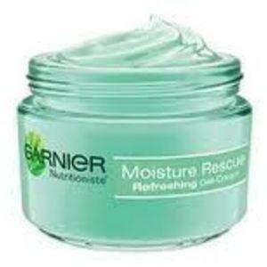 Garnier Nutritioniste Moisture Rescue Refreshing Gel Cream