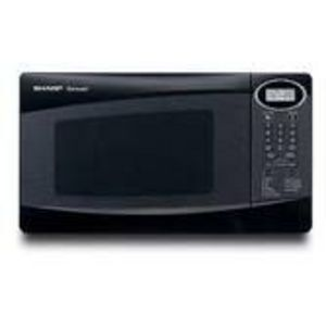 Sharp Carousel Microwave Reviews – Viewpoints.com