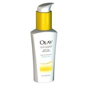 Olay UV Moisturizer SPF 30 For Sensitive Skin