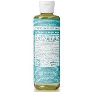 Dr. Bronner's Mild Liquid Baby Soap
