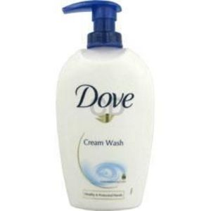Dove Beauty Cream Wash Liquid Hand Soap