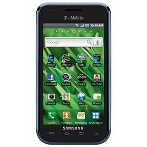 Samsung Galaxy S Vibrant Smartphone