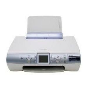 Lexmark All-In-One Printer P6250