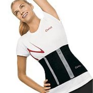 Curves Tracking Waist Trimmer