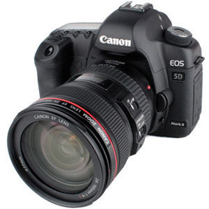 Canon EOS 5D Mark II Body Only Digital Camera