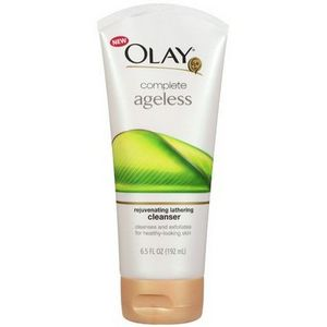 Olay Complete Ageless Rejuvenating Lathering Cleanser
