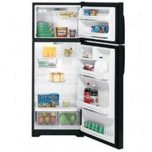 GE Top-Freezer Refrigerator GTS18GBSBB / GTS18GBSCC / GTS18GBSWW