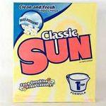 Sun Classic Powder Laundry Detergent