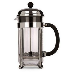 Bodum Chambord 3-Cup French Press Coffee Maker