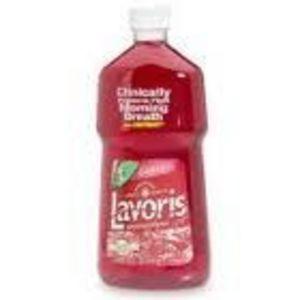 Lavoris Original Mouthwash