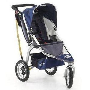 "BOB Revolution 12"" AW Stroller"