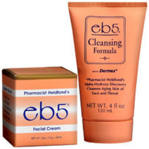 eb5 Cleansing Formula with Dermex