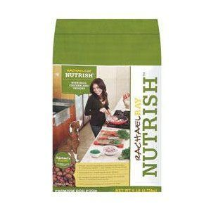 Rachel Ray Nutrish with Real Chicken Dry Dog Food
