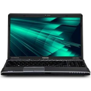 Toshiba Satellite A665 Notebook PC