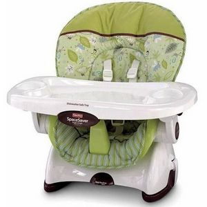 Fisher-Price Space Saver High Chair T1899 / T3764 / W0383 / J5933