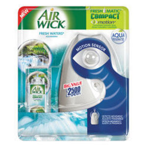 AIR WICK Freshmatic Compact I-Motion