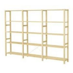 IVAR Shelving Unit