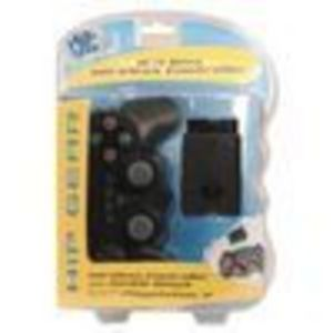 Hip Gear Interactive Wireless Controller LM575 for PlayStation 2