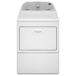 Whirlpool Cabrio 7 4 Cu Ft Gas Dryer Wgd5600xw Reviews