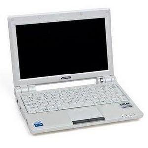 Asus Eee Netbook