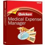 Quicken Medical Expense Manager