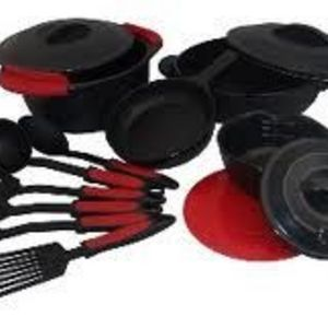 Mercola Healthy Chef Cookware