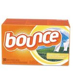 Bounce Dryer Sheets - All scents