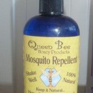 Queen Bee Honey Products Mosquito Repellent