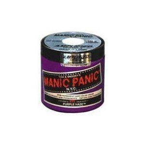 Manic Panic Amplified Purple Haze Hair Dye