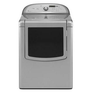 Whirlpool 7.6 cu. ft. Electric Dryer