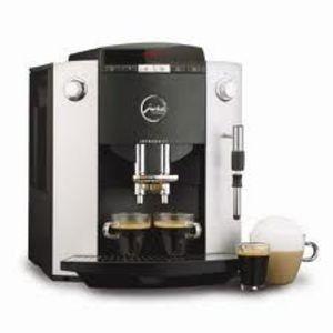 Jura-Capresso Impressa F7 Espresso Machine