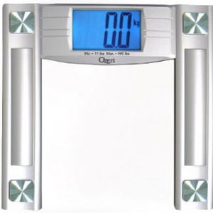 Ozeri Elite Series II Digital Bathroom Scale