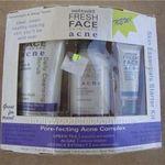 Wet n Wild Fresh Face Skincare
