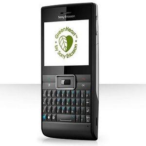 Sony Ericsson Aspen Smartphone