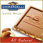 Ghirardelli Luxe Milk Chocolate